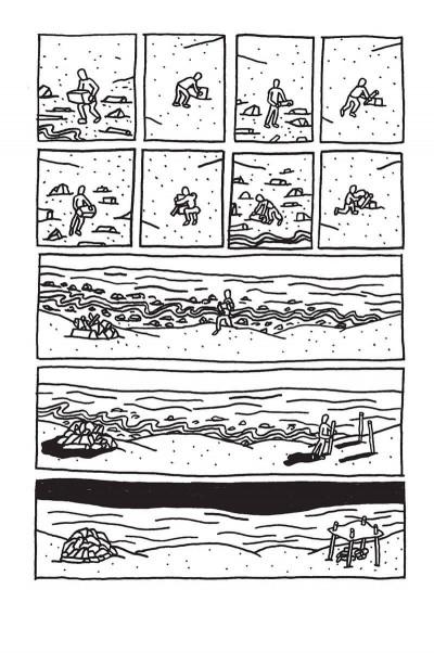 Page 8 Isles - La grande odyssée