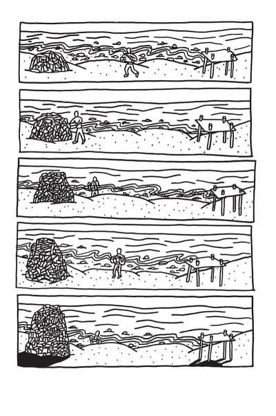 Page 9 Isles - La grande odyssée