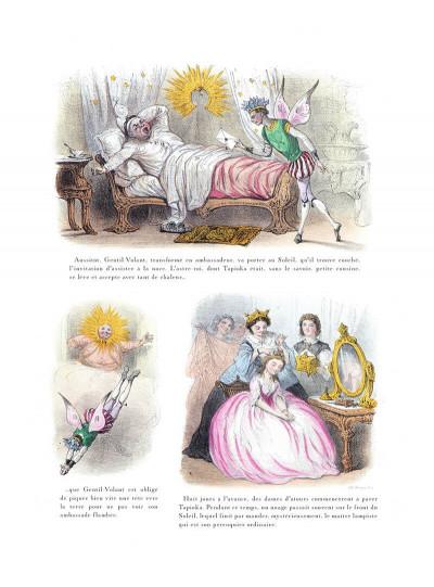Page 6 Le mirliton merveilleux