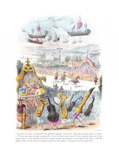Page 7 Le mirliton merveilleux