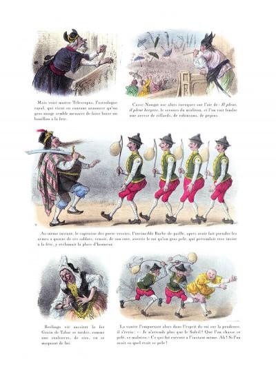 Page 8 Le mirliton merveilleux