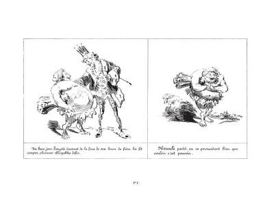 Page 5 Les travaux d'Hercule