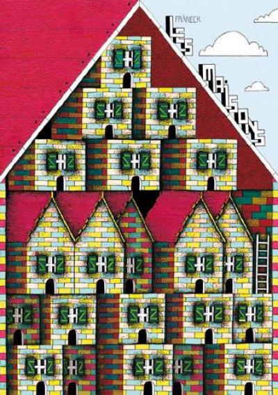 Couverture les maisons