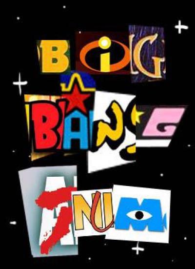 image de big bang anim'