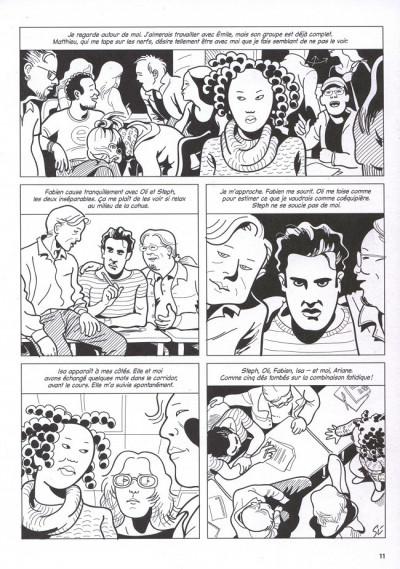Page 1 le suicide de la déesse
