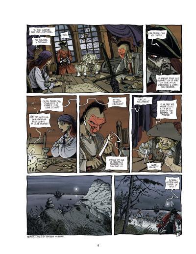Page 2 contes et légendes du québec