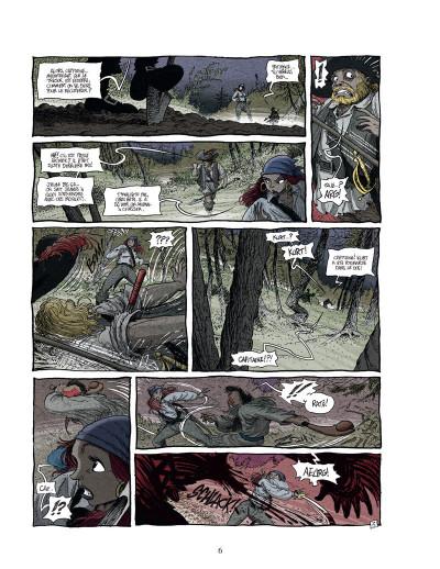 Page 3 contes et légendes du québec