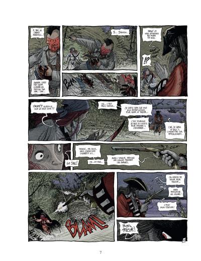 Page 4 contes et légendes du québec