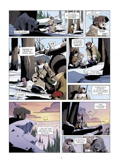 Page 2 la bête du lac