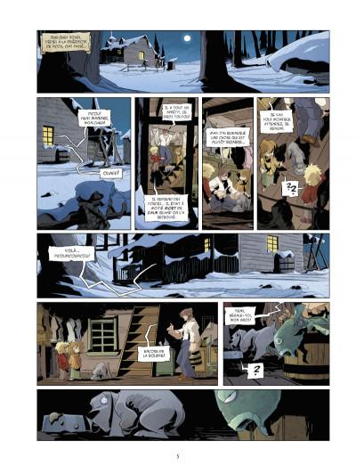 Page 3 la bête du lac