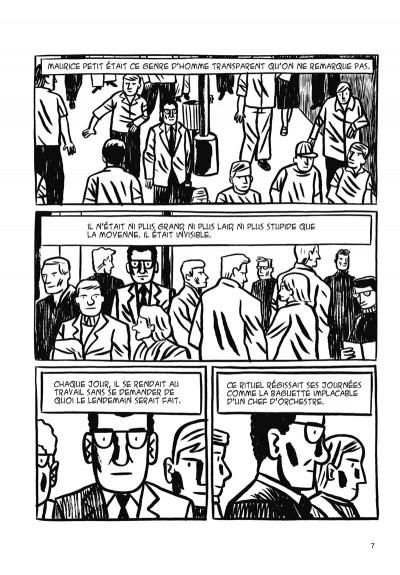 Page 1 la visite des morts