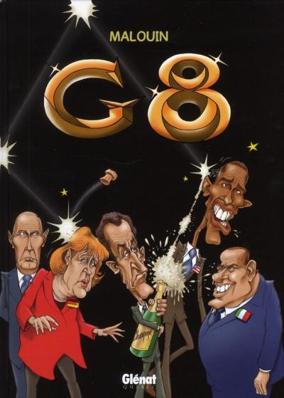 Couverture G 8