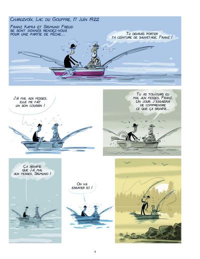 Page 1 partie de pêche
