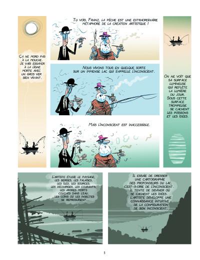Page 2 partie de pêche