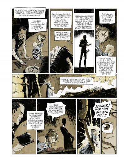 Page 3 Promise tome 1