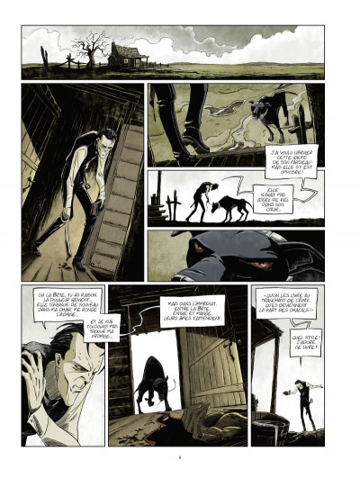 Page 4 Promise tome 1
