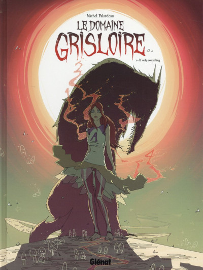 image de Le domaine Grisloire tome 1 - If only everything