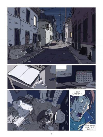 Page 1 Le domaine Grisloire tome 2