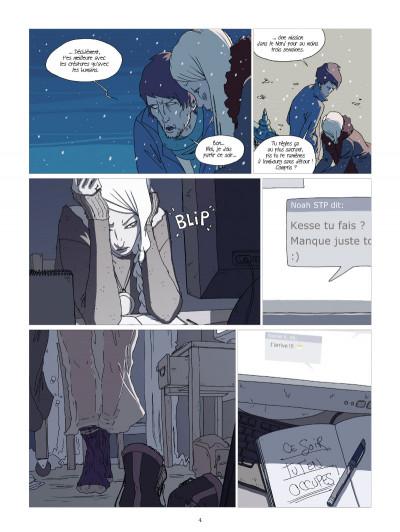 Page 2 Le domaine Grisloire tome 2