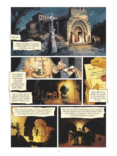 Page 1 Liaisons dangereuses préliminaires tome 2