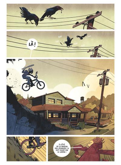 Page 1 Kidz tome 1