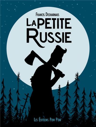 Couverture La petite Russie