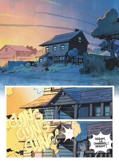 Page 6 Kidz tome 2