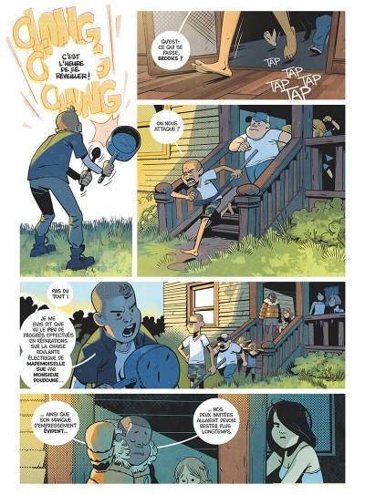 Page 7 Kidz tome 2