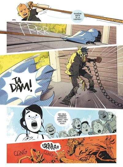 Page 9 Kidz tome 2