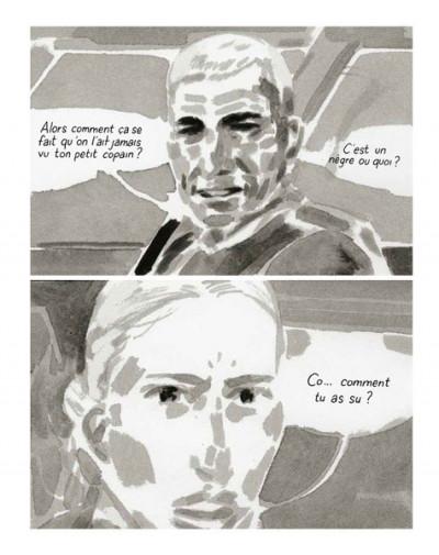 Page 7 Ecole de la misère