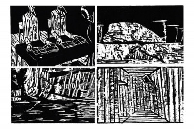 Page 1 après la mort, après la vie