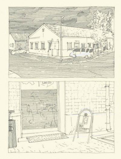 Page 1 Vivre à FranDisco