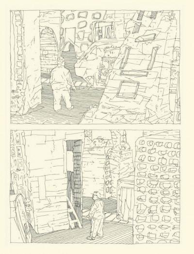 Page 0 Vivre à FranDisco