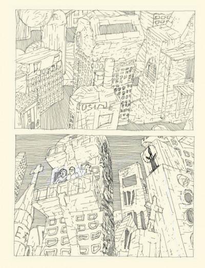Page 3 Vivre à FranDisco