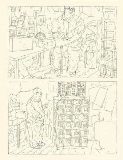 Page 5 Vivre à FranDisco