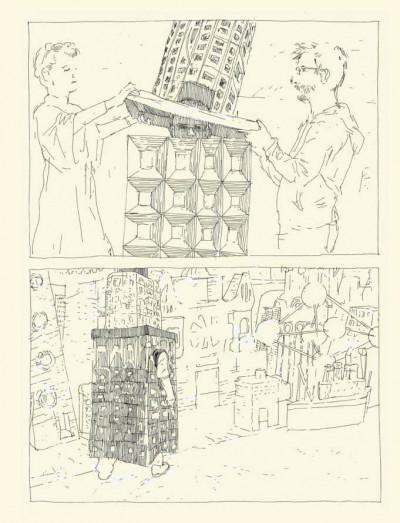 Page 7 Vivre à FranDisco