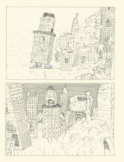 Page 8 Vivre à FranDisco