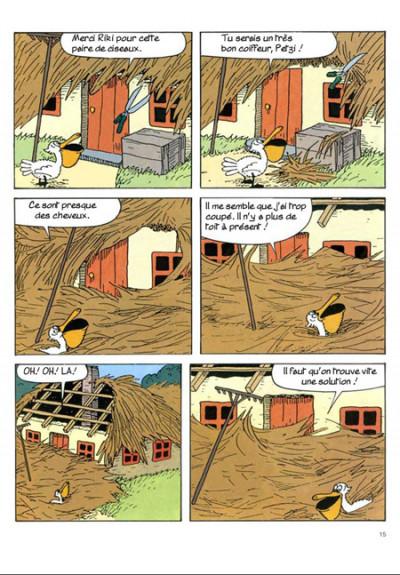 Page 1 vivre ensemble