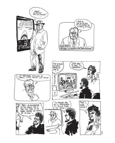 Page 1 l'amer édenté