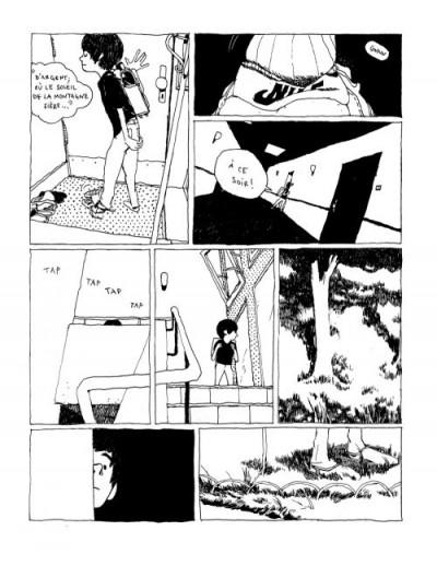 Page 3 le palais de glace