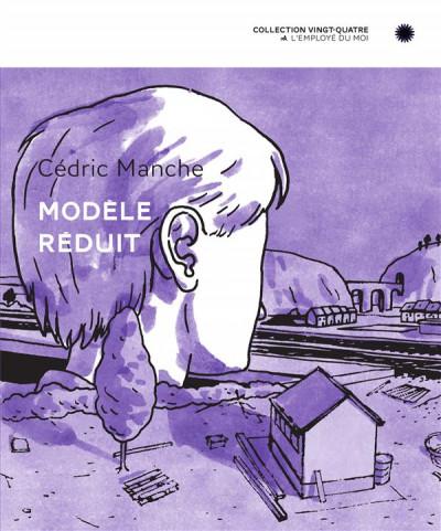Couverture Modèle réduit