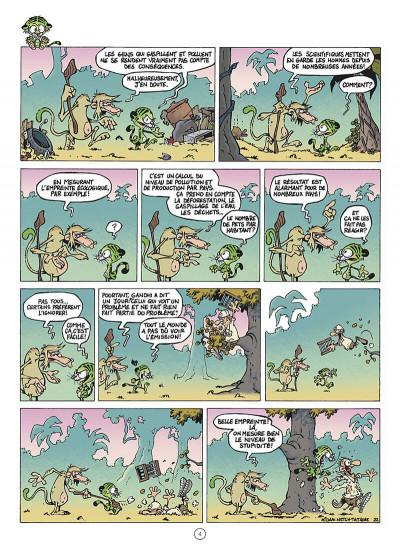 Page 5 Grrreeny tome 1
