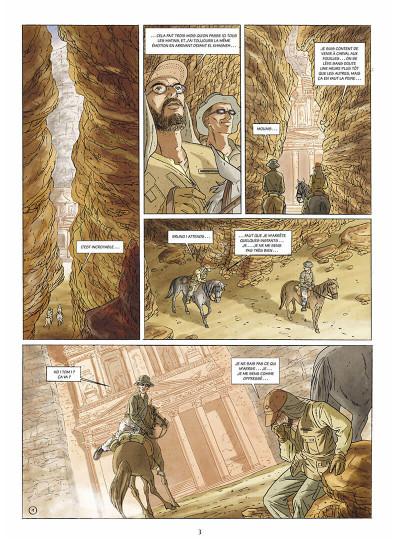 Page 6 Corpus Christi tome 1