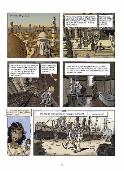 Page 6 Joseph Carey Merrick ; l'homme-éléphant