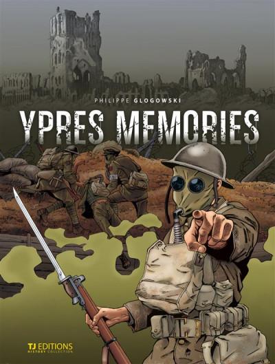 image de Ypres memories