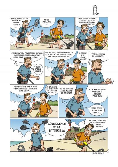 Page 4 Les poêleurs tome 2