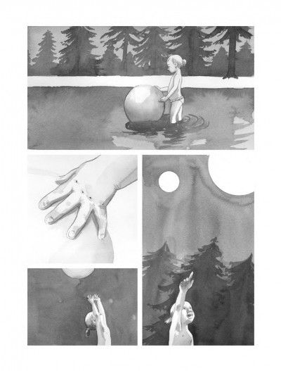 Page 1 la gröcha