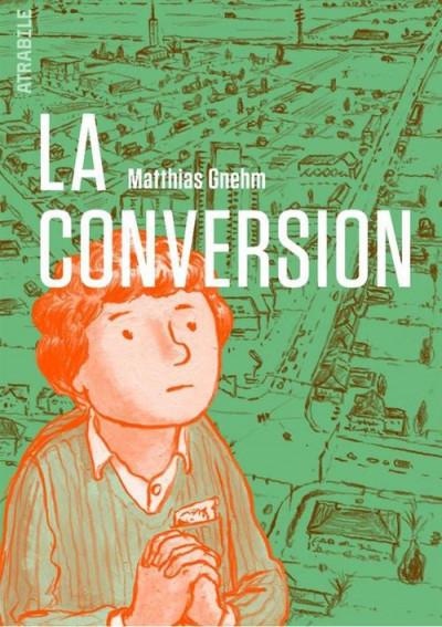 Couverture la conversion