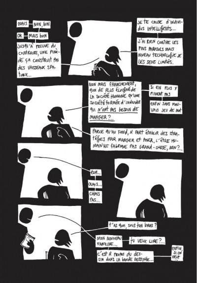 Page 1 contribution à l'étude du léger brassement d'air au-dessus de l'abîme