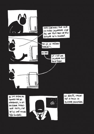Page 6 contribution à l'étude du léger brassement d'air au-dessus de l'abîme